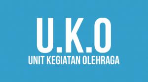 Liga Unit Kegiatan Olahraga (UKO) STMIK Indonesia Padang
