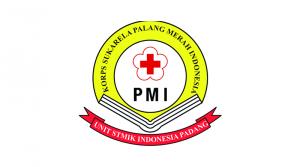 PELANTIKAN DAN PEMBEKALAN KSR PMI UNIT STMIK INDONESIA PADANG