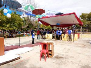 4 Tahun Kiprah Relawan TIK Komisariat STMIK Indonesia Padang