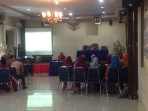 Apakabar Suara Mahasiswa? (Keputusan Hasil Audiensi Ke-2 Penolakan Surat Edaran Ketua STMIK Indonesia Padang)