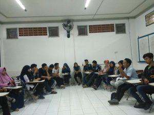 Disepakatinya ORMAWA STMIK Indonesia