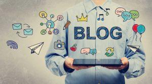 Manfaat Blog dan Keuntungan Menjadi Blogger