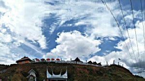 Wisata Bukit Kelinci, Destinasi Hits Wisata Terbaru Kota Payakumbuh