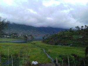 Kampung Batu Punya Pesona