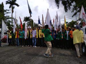 Mahasiswa Bersama Petani