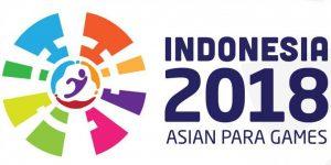 INDONESIA MENUJU ASIAN PARA GAMES 2018