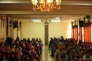 Memperingati Maulid Nabi Muhammad SAW 1440 H: Meneladani Kepemimpinan Nabi