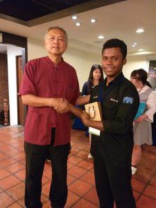 STMIK Indonesia Padang Membuka Peluang Meraih Beasiswa Ke Taiwan