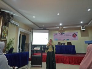 Training Inspiratif; Mahasiswa Extraordinary