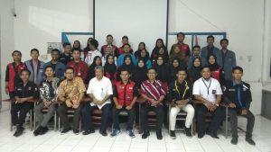 Pelantikan Kepengurusan TPPN STMIK Indonesia Padang Periode 2018/2019