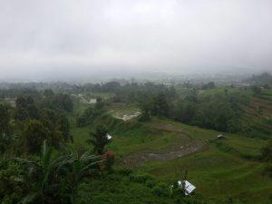 Nagari Tuo Pariangan Sumatera Barat