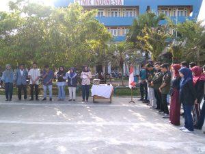 Kepengurusan Baru untuk Mahasiswa Aktivis Pariwisata (MAP) STMIK Indonesia Padang