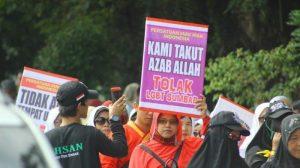 LGBT Sumbar Terbanyak Se Indonesia