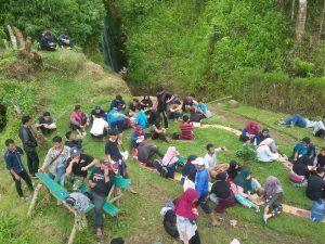 Surat cinta untuk mahasiswa STMIK Indonesia padang.