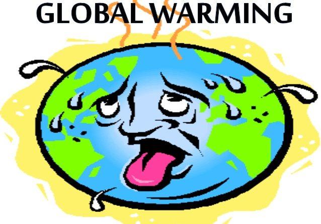 Pemanasan Global Rantiang Com