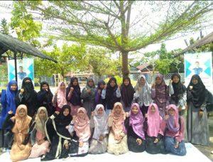 Kajian Forum Annisa FOKIS Madani STMIK Indonesia Padang