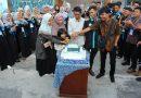 Anniversary HIMASI STMIK Indonesia Padang ke-7