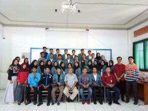 Wajah Baru Kepengurusan Badan Eksekutif Mahasiswa (BEM) Kabinet Solidaritas