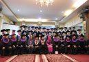 STMIK Indonesia Padang Luluskan 87 Wisudawan