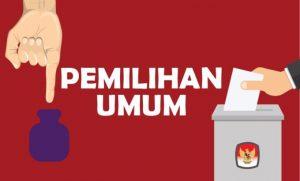 Sejarah Pelaksanaan Pemilu di Indonesia
