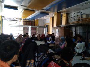 Audiensi Akbar STMIK Indonesia