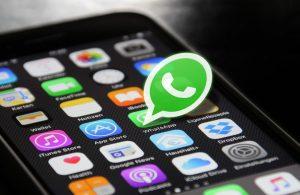 Bahaya, Segera Upgrade WhatsAppmu !!!