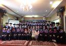 Wisuda Ke-39 STMIK Indonesia Padang