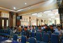 Sosialisasi Kemah Bakti Mahasiswa (KBSM) STMIK Indonesia Padang Angkatan 2017