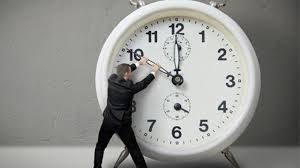 Manajemen Waktu Ala Mahasiswa