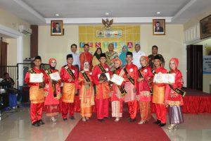 Uda dan Uni STMIK Indonesia Padang Tahun 2020