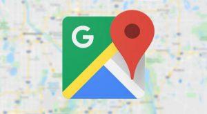 Hal-hal yang Jarang Diketahui dari Google Maps